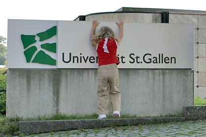 Timi v St. Gallenu