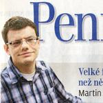 Martin Jaroš Lidové noviny