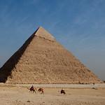 Káhira pyramidy