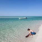 Martin Jaros beach Qatar