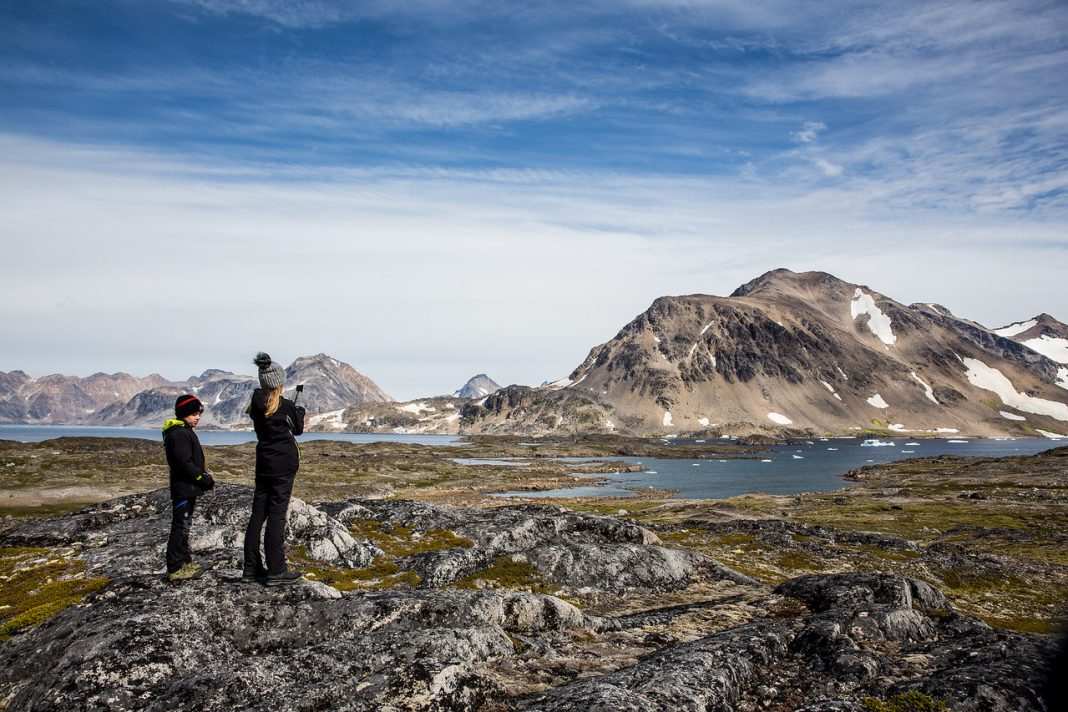 Grónsko, Kulusuk