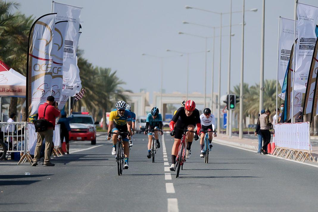 Qatar Road Race Championships 2021