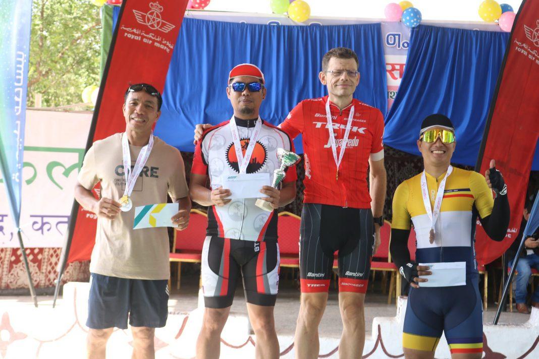 RAM League Race 6 Al Dosari Zoo
