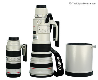 Canon EF 500