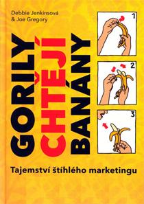 Gorily chtějí banány
