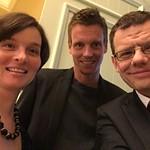 Tomas Berdych, Qatar, Doha, Martin Jaros, Beata Jarosova