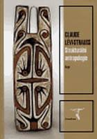 Claude Levi-Strauss Strukturální antropologie