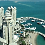 Katar Four Seasons Qtel Corniche
