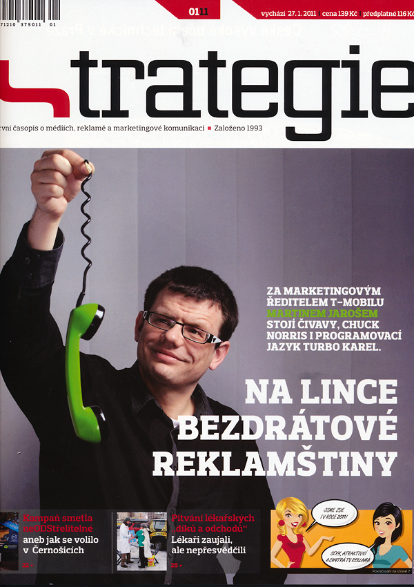 Strategie 01/2011