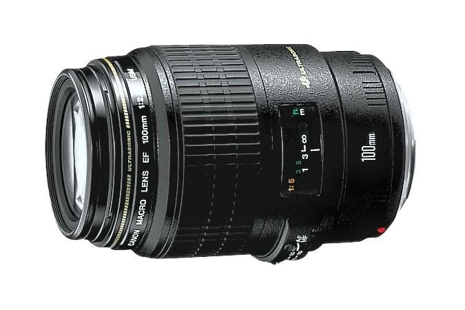 Canon EF 100 macro 2.8