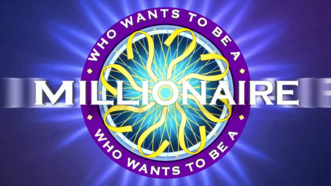Kdo chce být milionářem