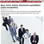 Martin Jaroš iDnes Černý Petr