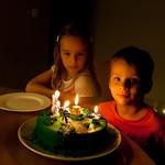 Martin Jaros Mani Jaros narozeniny