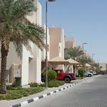 Al Jazi Village 2 Compound Doha Qatar