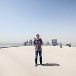 Martin Jaros Doha Katar