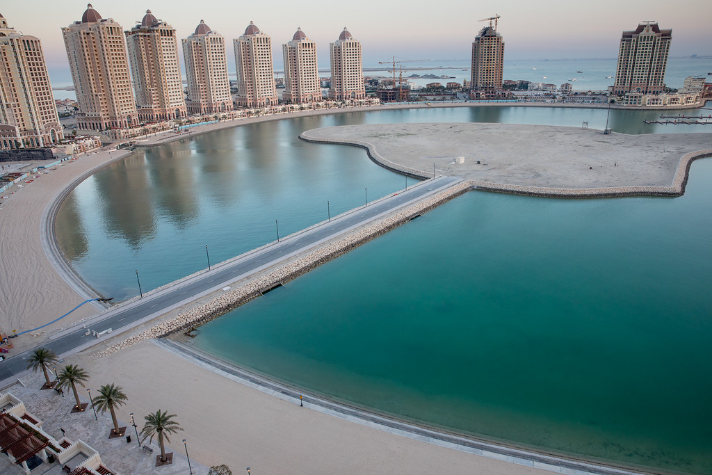 Katar, The Pearl