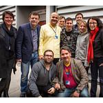 Leo Messi group photo Martin Jaros