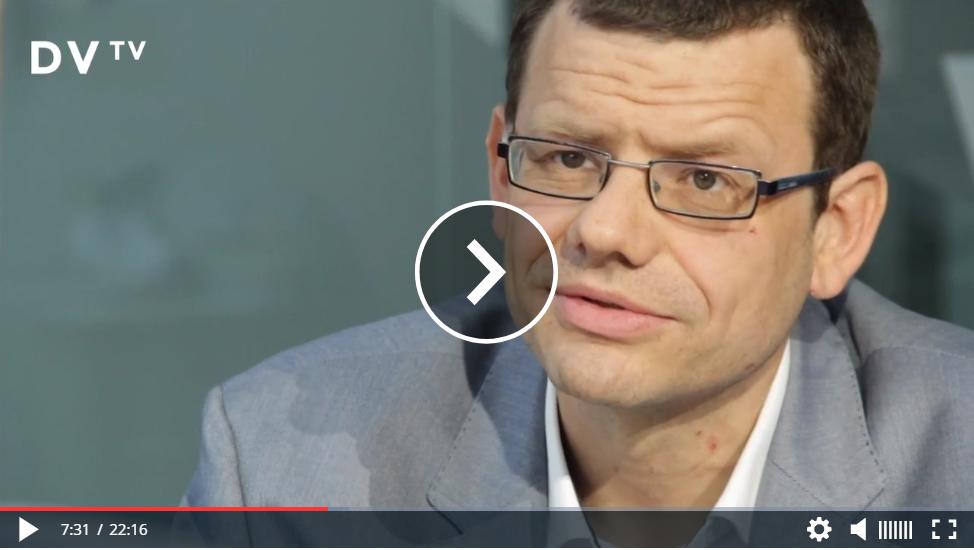 DVTV, Martin Jaroš