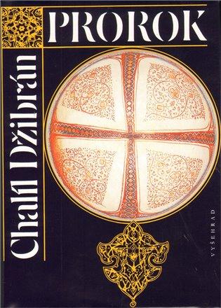 Chalíl Džibrán Prorok
