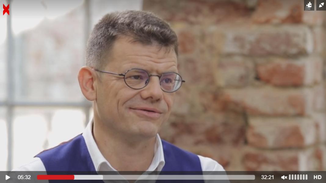 Reflex, interview, Čestmír Strakatý, politika