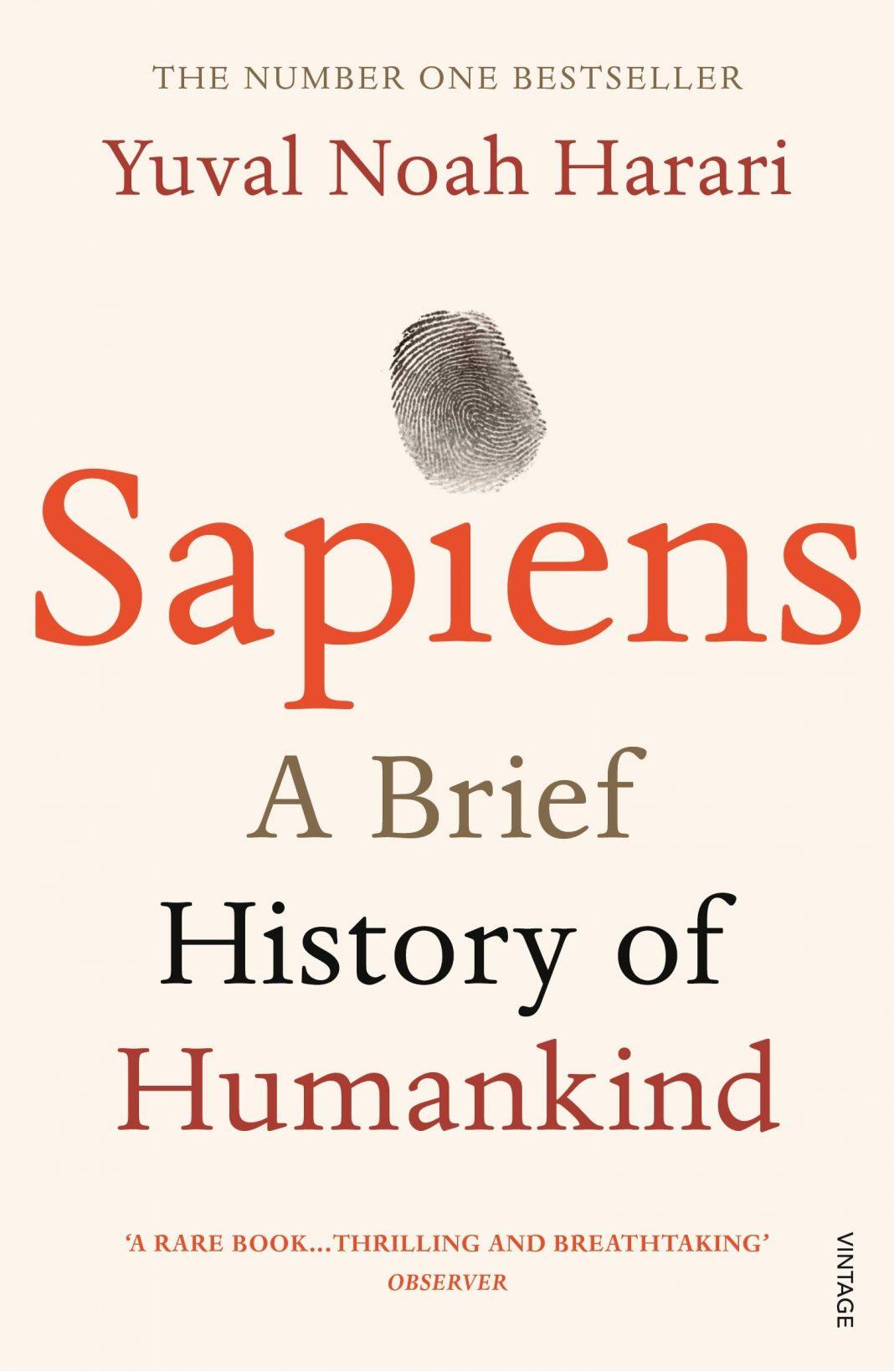 Sapiens Harari