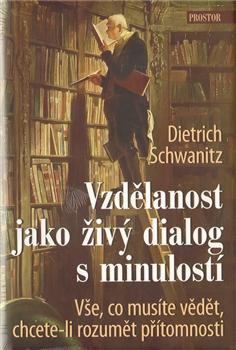 Dietrich Schwantz Vzdělanost